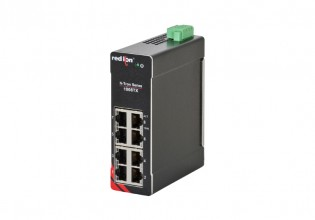 Ethernet Switch van Red Lion Controls