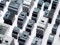 Siemens motor starter componenten