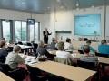 bijeenkomsten Cito Benelux