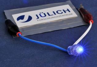 lithium-ionen-batterij