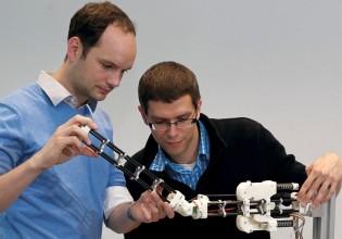 hardware voor soft robotica