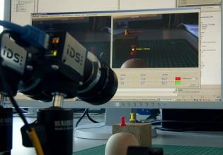 3D camerasysteem