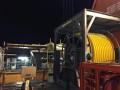 Hydrauvision Succesvolle installatie RSS tower in Australië
