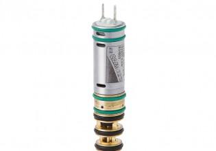 Camozzi K8-Booster elektrisch bediend magneetventiel.