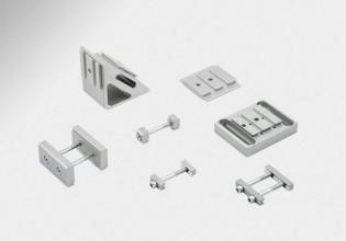 Metal Work V-Lock