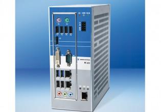 Sigmatek Industriële PC-400 met HMI-link