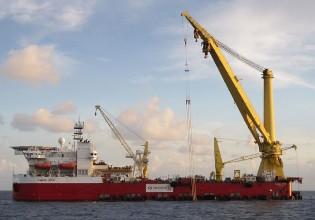 veiligheidswetten op zee