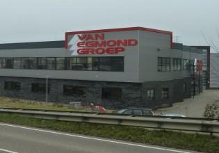 Sonepar neemt Van Egmond over
