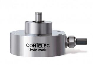 Contactloze hoekopnemer Vert-X88 van Contelec.