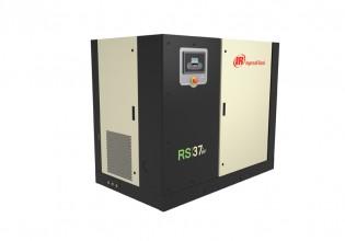 Roterende schroefcompressor van Ingersoll Rand