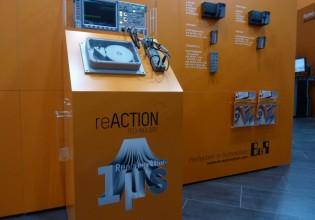 B&R reAction Technologie