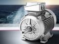 Siemens elektromotoren voor scheepvaart.