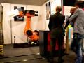 Vision, Robotics & Mechatronics in 2012 (foto: Benny Gudde)