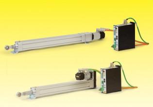 Lineair servosysteem van Rotero