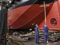 Cursisten aan het werk in de scheepswerf_ROVC