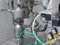 brandstofcel op dieselolie