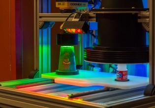 Vision, Robotics & Mechatronics, Photonoc Event en RoboNed tegelijk