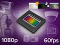 Toshiba Full HD CMOS beeldsensor