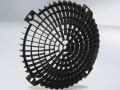 ebm-papst FlowGrid, Geluidsreductie voor centrifugale ventilator