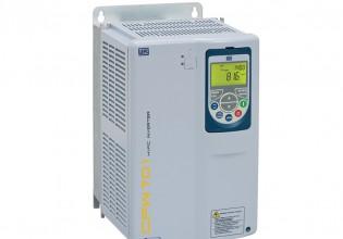WEG CFW701-frequentieomvormer
