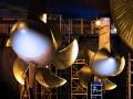 ABB wint met Azipod-voortstuwingssystemen