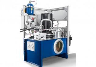 Hydraulisch aggregaat van Bosch Rexroth