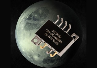 Vermogensmodules van Future Electronics