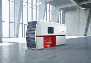 Mechatronische aandrijving van SEW-Eurodrive