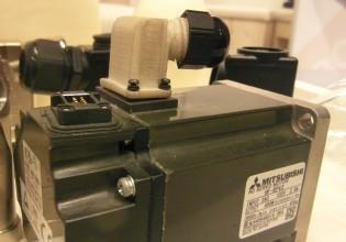 3D-printer van Lapp