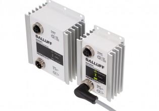 Balluff intelligente IP 67 DC voedingen voor industriële netwerken