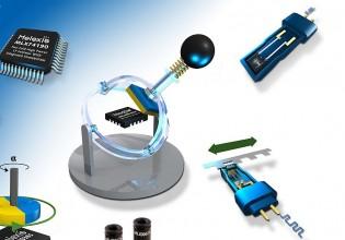 distributieovereenkomst Melexis en Rutronik
