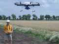 drone redt ree