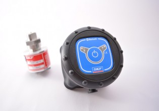 WKF Englight sensor voor trillingsbewaking