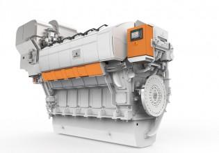 Wärtsilä efficiënte en kostenbesparende dieselmotor