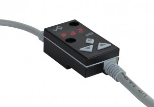 Elektronica voor proportionele klep van Doedijns