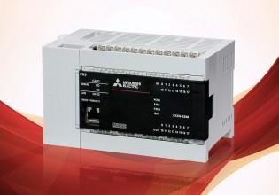 Compacte PLC van Mitsubishi Electric