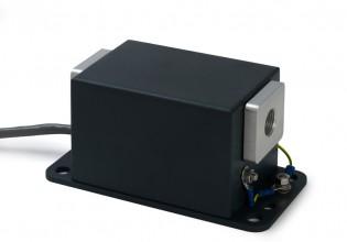 Sensor van Parker Hannifin meet metaalslijtage