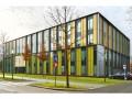 Eigen kantoor voor Faulhaber Benelux B.V.