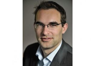 Martijn Wisse hoogleraar Biorobotica TU Delft