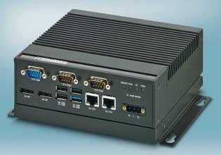 Quad-Core box-PC van Phoenix Contact