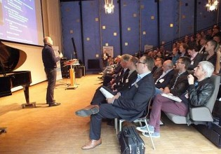 Smart maintenance congres over onderhoud