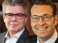 nieuwe bestuursleden Uneto-VNI