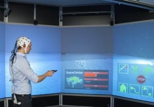 Brain reading voor productie, revalidatie en ruimtevaart