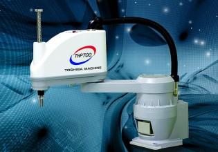 Electro Abi importeert Toshiba robots
