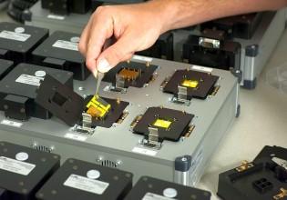 Gedrukte elektronica voor de biobak