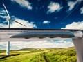 Hyperloop buizenpost onder vacuüm