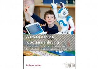 Werken aan de robotsamenleving