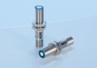 roestvast stalen IMB robuuste inductieve sensor vanSick