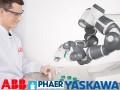 IndustrieWebinar 'Robot naast de mens'