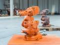 Gereviseerde ABB-robots voor betaalbaar automatiseren